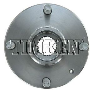 TIMKEN Front Wheel Hub & Bearing w/ABS Left or Right for 04-06 Epica Verona