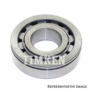 Wheel Bearing Rear TIMKEN 513023
