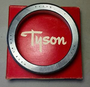 SKF TYSON TAPERED BALL & ROLLER BEARINGS CUP, Part # 532, New/Old Stock