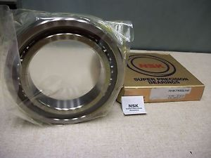 NSK 7018CTRSULP4Y Angular Contact Bearing