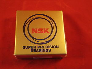 NSK Super Precision Bearing 7012CTYNSULP4