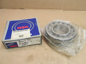 NIB NSK 22318CAME4C4VE SPHERICAL ROLLER BEARING 22318 CA ME 4C4VE E4 90x190x64