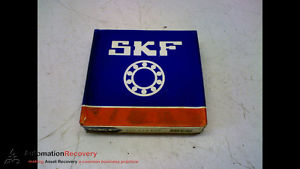 SKF NU 214 ECP CYLINDRICAL ROLLER BEARING STRAIGHT BORE WITH INNER RIN, #162154