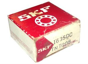 BRAND NEW IN BOX SKF BALL BEARING 1635DC TNT608 (2 AVAIL)