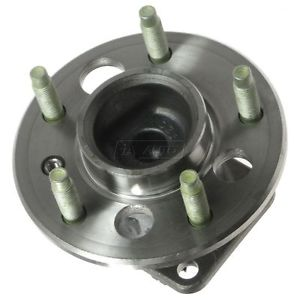 TIMKEN Rear Wheel Hub & Bearing Assembly LH/RH For Chevy Buick Cadillac Olds