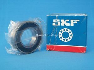 SKF Explorer 6005-2RSH Deep Grove Ball Bearing (New)