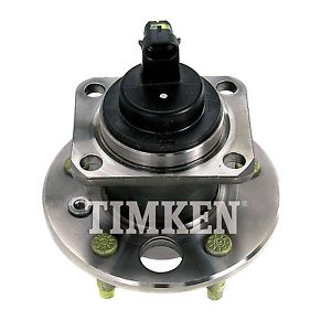 Wheel Bearing and Hub Assembly Rear TIMKEN HA590149