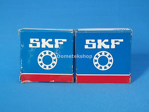 SKF 608 2RSJEM Bearing (New, Lot of 2)