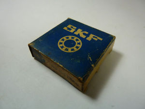 SKF NU205ECP Cylindrical Roller Bearing ! NEW !