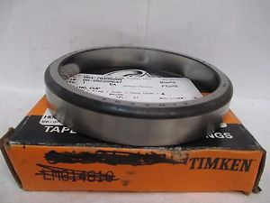 NEW TIMKEN TAPERED ROLLER BEARING RACE LM814810