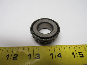 "Timken Fafnir 05079 05185 Tapered Roller Bearing W/ Cup Outer Ring 0.7869"" Bore"