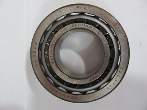 1 NEW SKF 32207Q CONE Tapered ROLLER BEARING Cup Race NOS 06050U Steel For Cat
