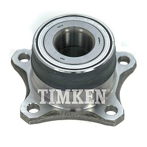 Timken 512009 Wheel Bearing Module