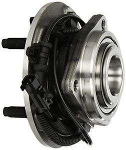 Timken HA590036 Axle Bearing and Hub Assembly