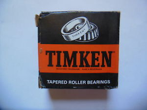 Vtg ? Timken Tapered Roller Bearing # 15103-S – Old New Stock in Box