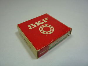 SKF 6007-2RS1/C3 Bearing ! NEW !