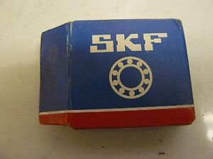 NEW SKF 6302 JEM BEARING BALL DEEP GROOVE OPEN 15X42X13MM