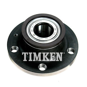 Wheel Bearing and Hub Assembly Rear TIMKEN 512319