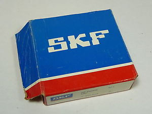 SKF 6307 Ball Bearing 35x80x21mm ! NEW !