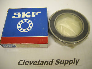 SKF 6013-2RS1/HT51 SEALED ROLLER BEARING NEW CONDITION IN BOX