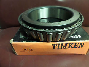 Timken Tapered Roller Bearing Cone 56418 New