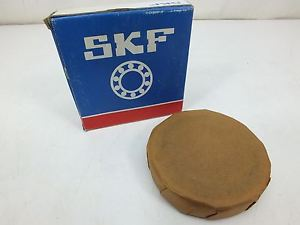 SKF Industries Light Series Deep Groove Double Sealed Ball Bearing 6211-2RSJEM