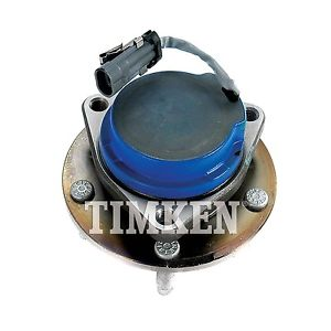 Wheel Bearing and Hub Assembly Front TIMKEN 513139