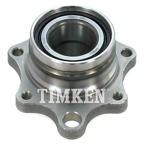 Wheel Bearing Assembly TIMKEN BM500014 fits 03-11 Honda Element