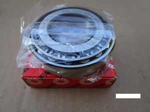 Fag 30207A Tapered Roller Bearing Cone & Cup Set(=2 SKF, NSK ,SNR,KOYO)