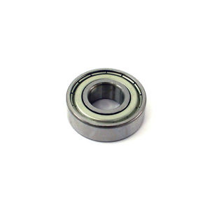 NSK Shielded Ball Bearing 6202ZZC3