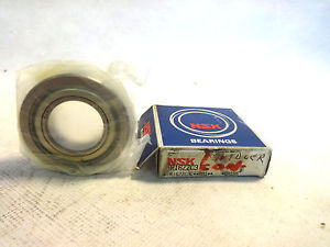 NEW IN BOX NSK R16ZZC3 BALL BEARING