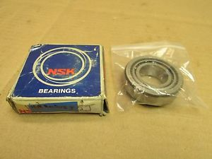 NIB NSK HR30205J BEARING CONE & CUP SET HR 30205 J NEW