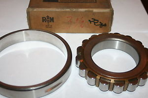 Ransome & Marles (RHP NSK) LRJ 3-1/2 Cylindrical Bearing LRJ3.1/2 * NEW *