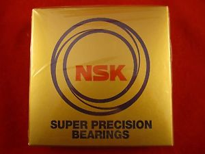 NSK Super Precision Bearing 7020CTYNSULP4