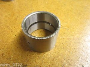 McGill MI-22-4S NEEDLE ROLLER BEARING IR 1-3/8X1-5/8X1.26IN NEW