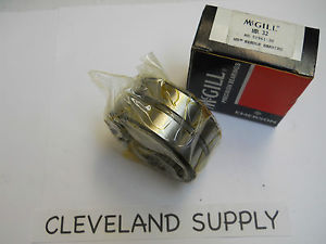 MCGILL MR 32 NEEDLE BEARING MS 51961-30 NEW CONDITION IN BOX