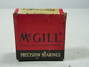 McGill CF3/4SB Cam Follower 3/4 Inch ! NEW !