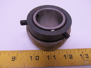 "SkF 479207-107 Ball Bearing 1.4375"" ID 2.8346"" OD 1.6875"" wide"