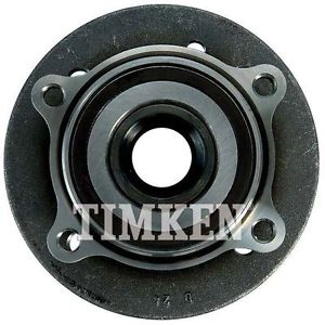 Timken Wheel Hub and Bearing Assembly Front Driver or Passenger Side New 513226