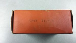 "529-X Timken Tapered Roller Bearing Cone 2"" ID X 1.42"" Width"