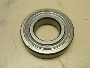 SKF G207-2Z/C3 Bearing G2072ZC3 New