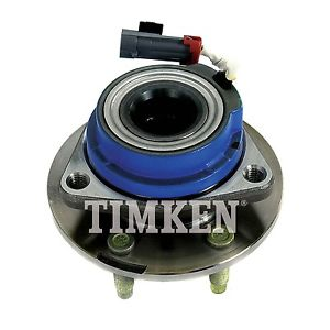 Wheel Bearing and Hub Assembly Front TIMKEN HA590078 fits 04-09 Cadillac SRX