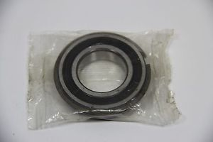 SKF 6006-2RS1N/C3GJN Single Row Ball Bearing