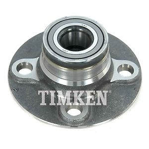 Wheel Bearing & Hub Assembly fits 1991-1999 Nissan Sentra 200SX TIMKEN