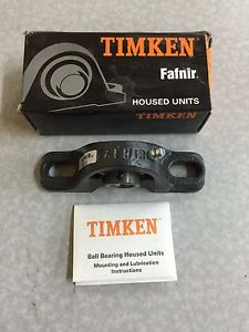 NEW IN BOX TIMKEN SAS5/8 PILLOW BLOCK BEARING SAS 5/8 FAFNIR
