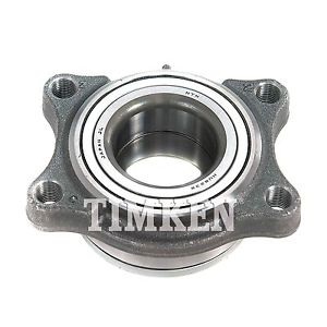 Timken BM500013 Front Wheel Bearing
