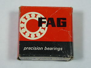 Fag/SKF 16002 Pressed Steel Cage Ball Bearing ! NEW !