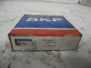 New in Box SKF Explorer 6308 2ZJEM Metal Shielded Ball Bearing