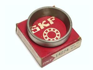 BRAND NEW IN BOX SKF TAPERED ROLLER BEARING 69.01MM X 15.88MM 14274