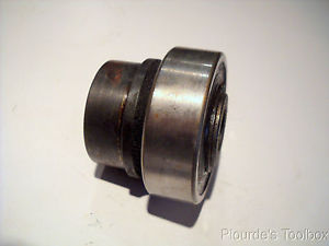 Used SKF 2206 E2RS1TN9 Double Roller Bearing